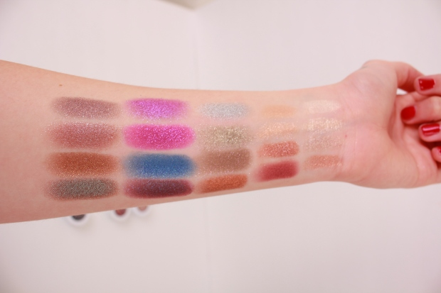ColourPop Swatch